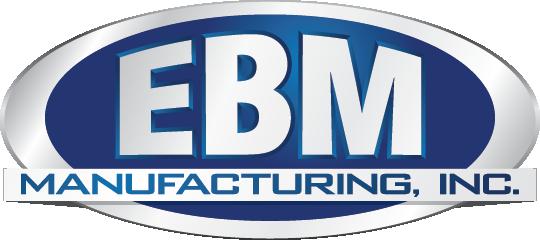 EBM Manufacturing Logo